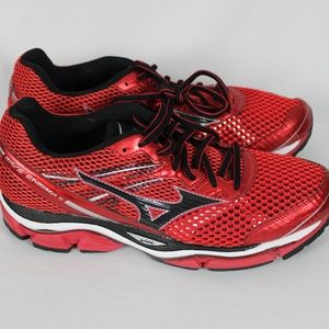 Mizuno WAVE ENIGMA 5 Running Training Shoes NEW